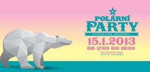 POLÁRNÍ PARTY Studentské akademie 15. ledna od 17:00 v NoD