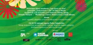 Do Květinové party SA zbývá už jen pár hodin!!!