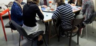 Art akademie - Klenoty z odpadu