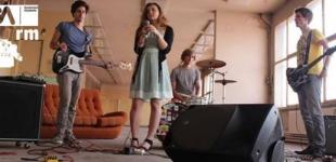 Kapela Robo Màrsys zvítězila v soutěži kapel Headlineři!