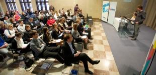 Fotografie z 3.ročníku Meziškolní konference