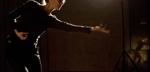 Živelné vystoupení Dramatické akademie na slavnostním výročním setkání Nadace České spořitelny