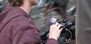 Dílna filmového střihu: dokončení dokumentu
