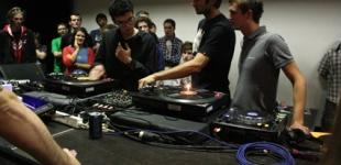 Absolventi DJské akademie dnes večer v NoD